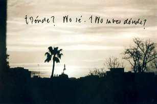 Poesía de José Ángel VALENTE