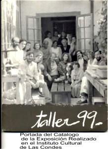 Homenaje a el Taller 99