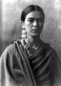 Los 100 años de Frida…