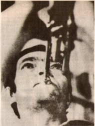 Jaime SEREY/Julio CORTÁZAR