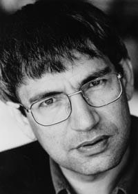 Orhan PAMUK, Nobel de Literatura 2006