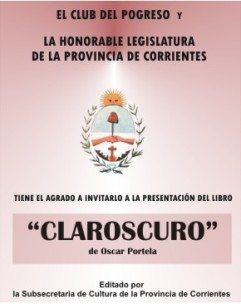 Oscar PORTELA/El Club del Progreso